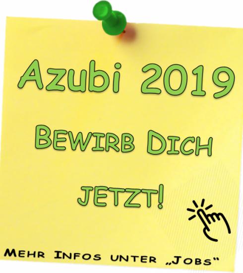 Azubi 2019
